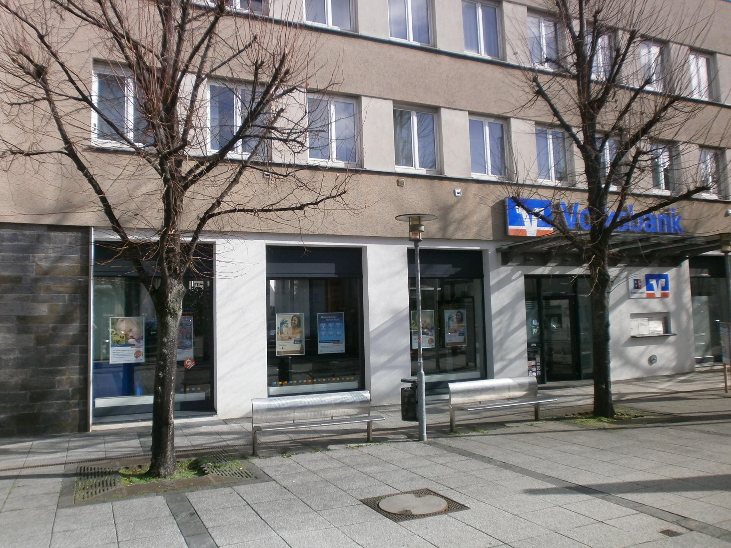 Volksbank Stuttgart eG Direktion Fellbach-Kernen