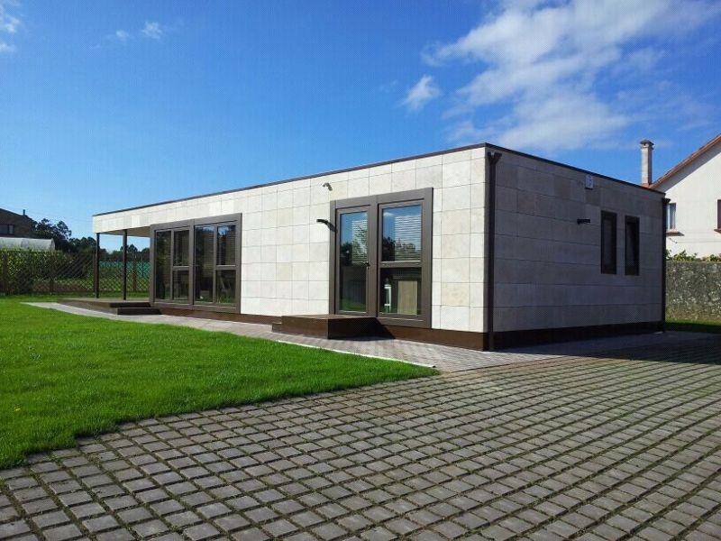 Home3 - Casas Modulares Prefabricadas