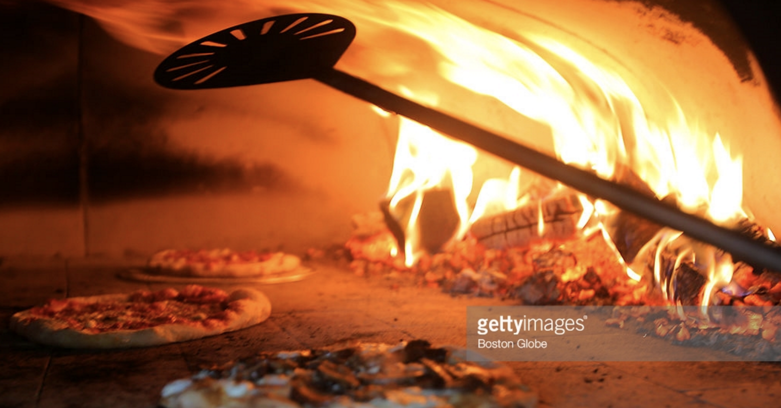 Any Pizza Company