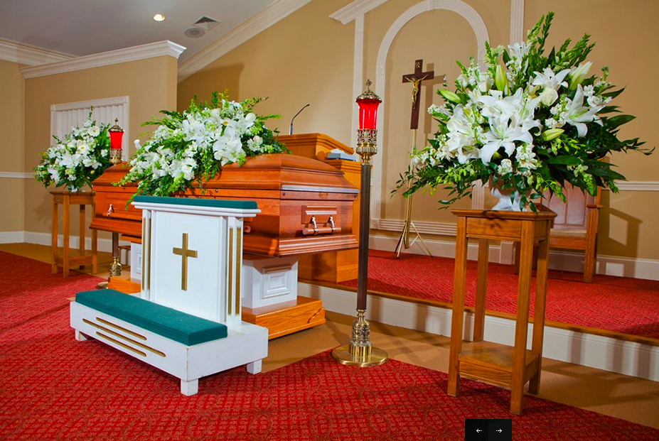 Any Funeral Home
