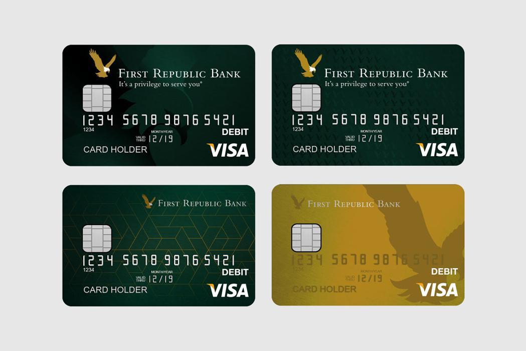 First Republic Bank - Van Ness - San Francisco, CA