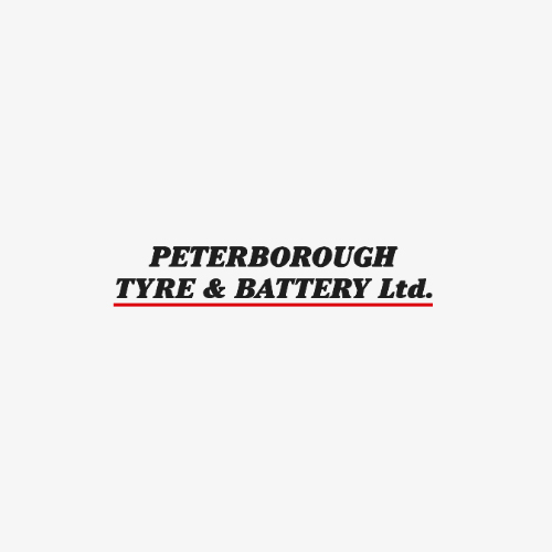 Peterborough Tyre & Battery Ltd