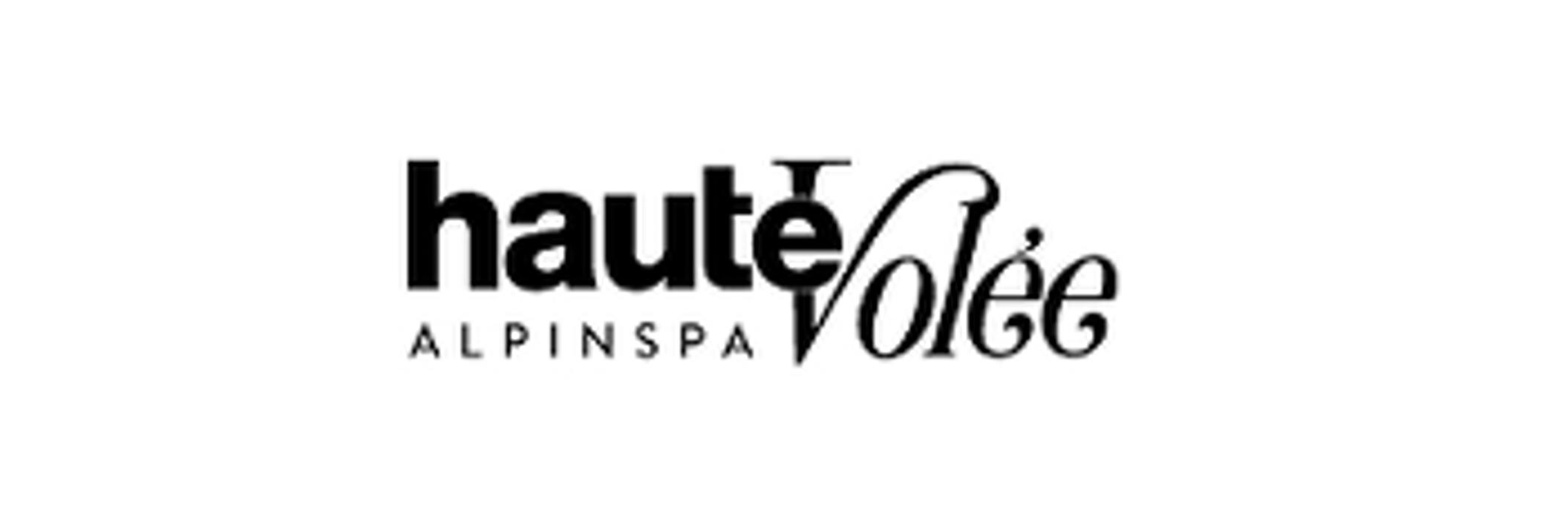 Logo von ALPINSPA hautevolée