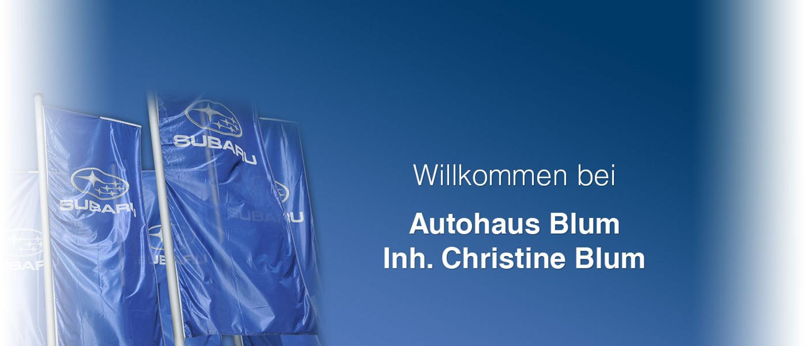 Bild zu Autohaus Blum in Merzig