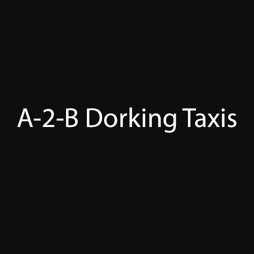 A-2-B Dorking Taxis