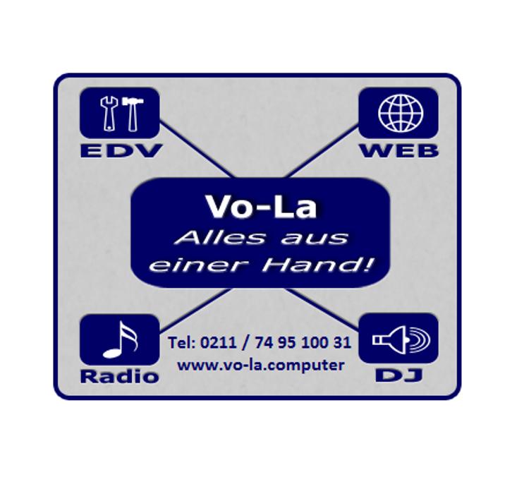 Bild zu Vo-La EDV-Dienstleister & Computerservice *Alles aus einer Hand!* in Düsseldorf