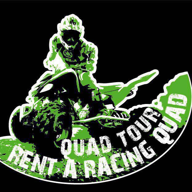 rent a racing quad