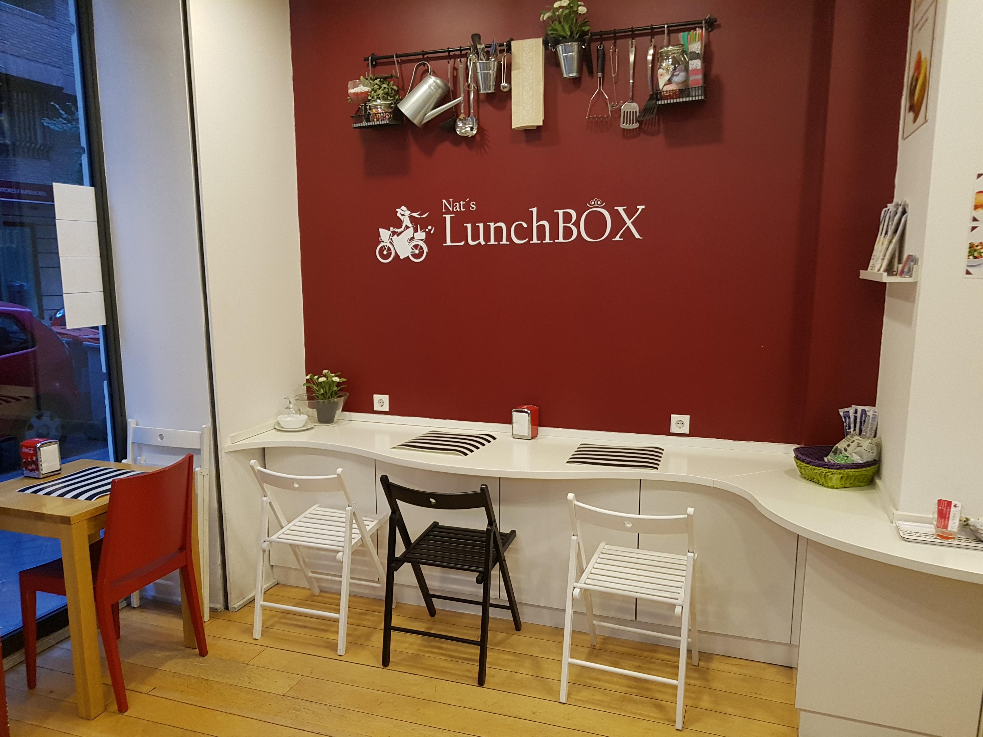 Nat's LuchBox