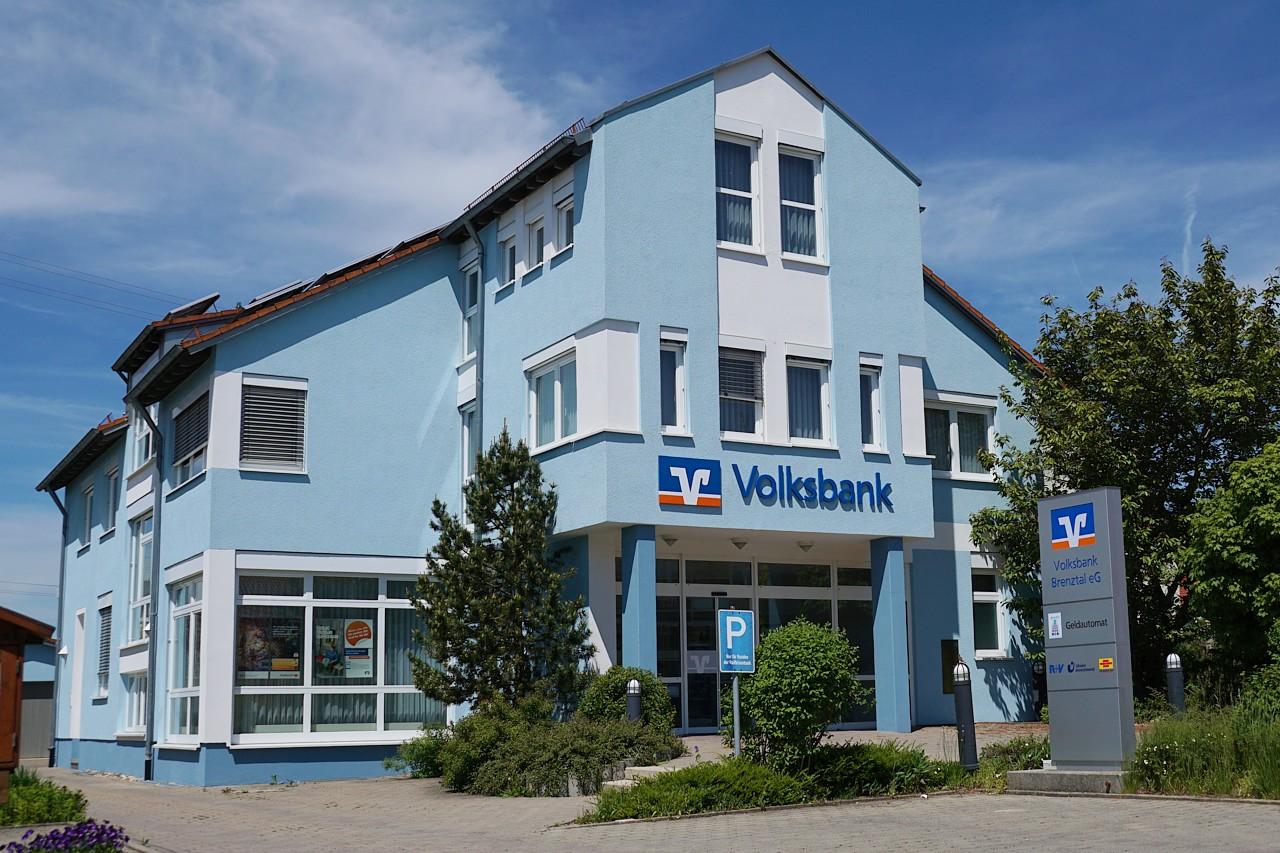 Volksbank Brenztal eG - Filiale Dettingen
