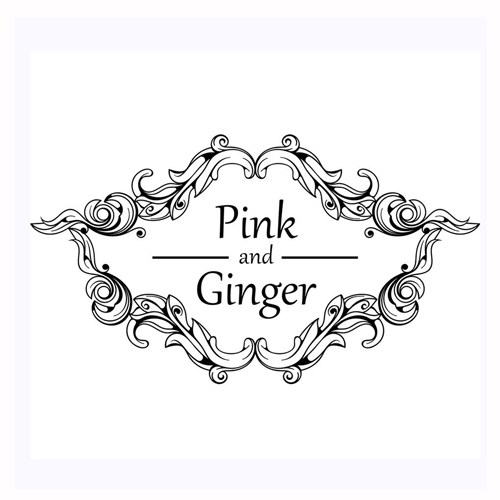 Pink and Ginger