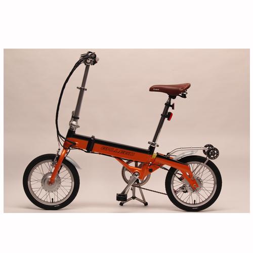 Fakenham Electric Bikes