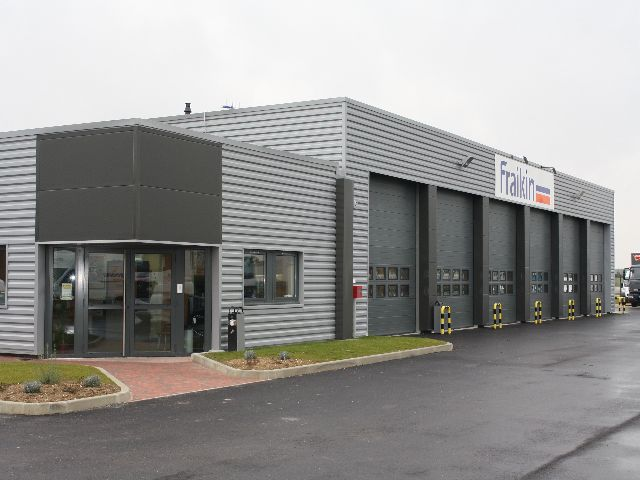 Automobiles auto location trappes infobel france for Garage auto coignieres