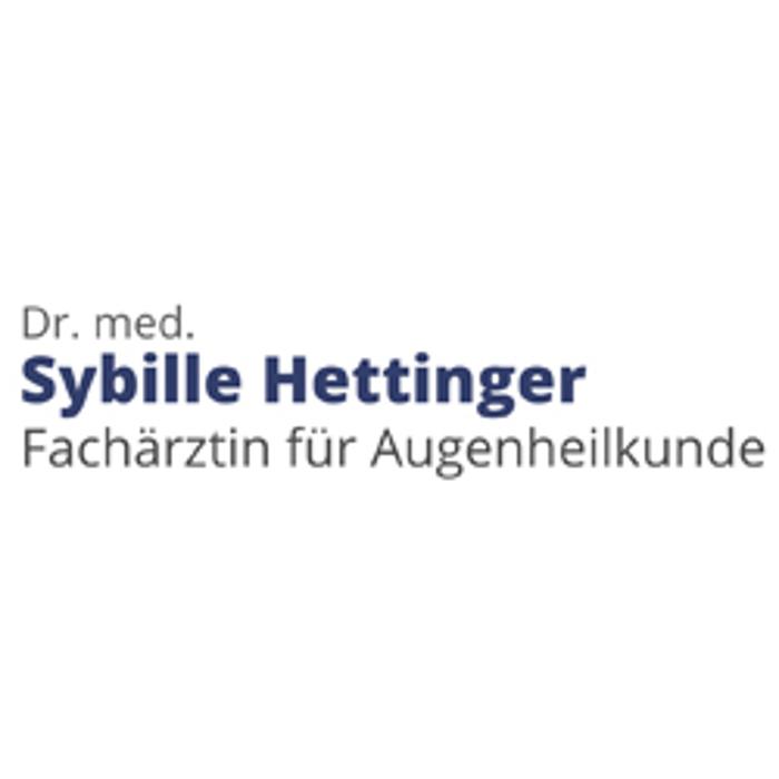 Bild zu Augenärztin Dr. med. Sybille Hettinger in Bad Nauheim