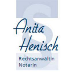 Anita Henisch Rechtsanwältin und Notarin