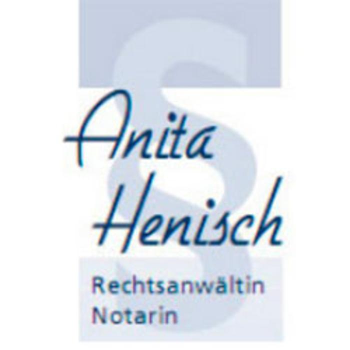 Bild zu Anita Henisch Rechtsanwältin und Notarin in Schöneck in Hessen