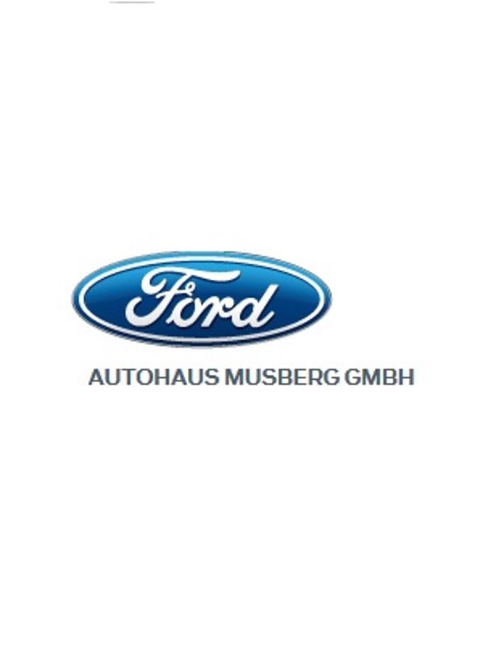 Bild zu Autohaus Musberg GmbH in Leinfelden Echterdingen