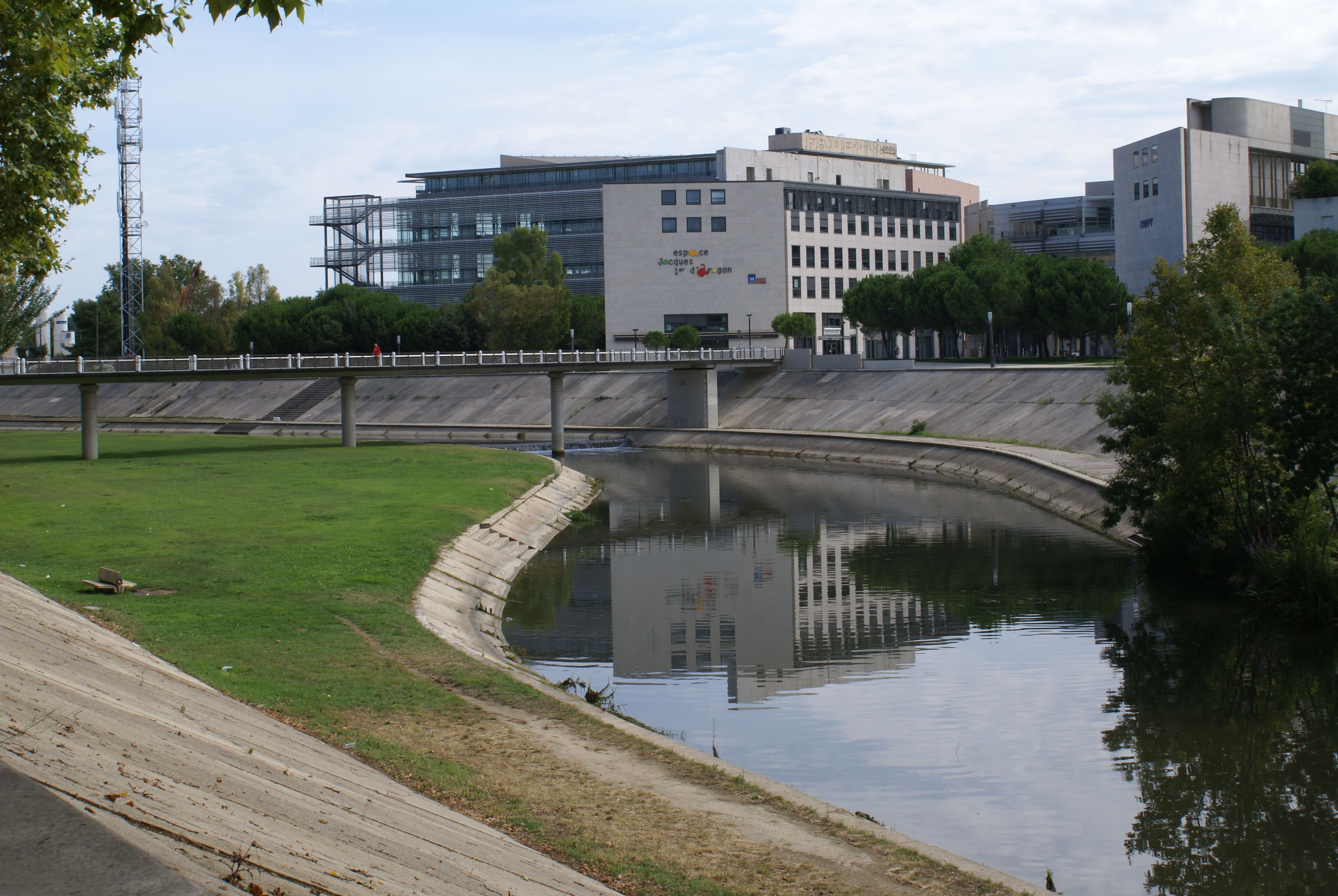 CONSIL IMMOBILIER Montpellier