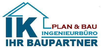 IK-IHR BAUPARTNER Plan & Bau Ingenieurbüro