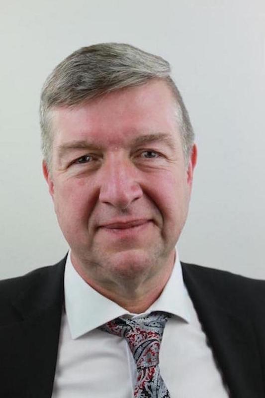 Dr. jur. Jörg Burkhard