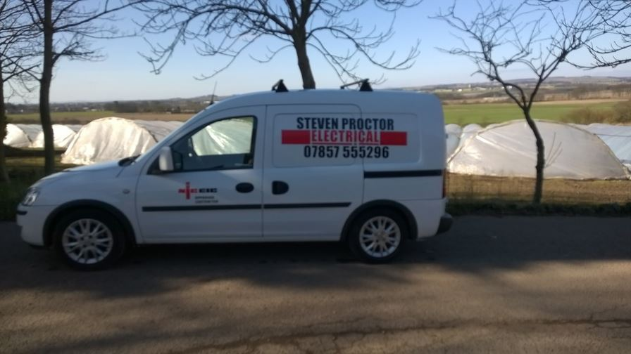 Steven Proctor Electrical - Arbroath, Angus DD11 5RB - 01241 439311 | ShowMeLocal.com