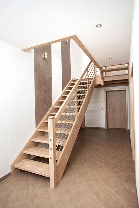 ETS Treppenbau und Schreinerei GmbH