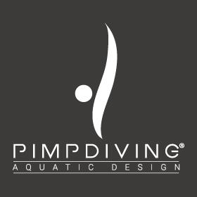 pimp diving
