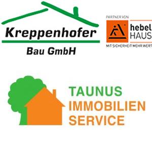 Taunus ImmobilienService Kreppenhofer Bau GmbH und Gebäudedienstleistung