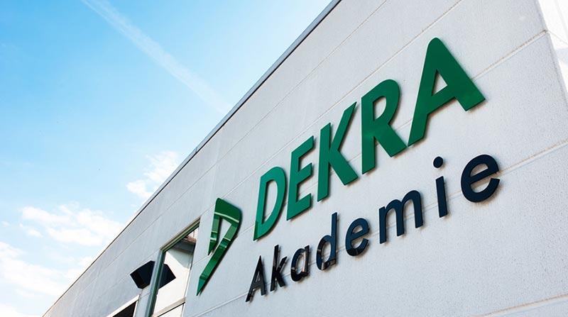 DEKRA Akademie Ludwigshafen
