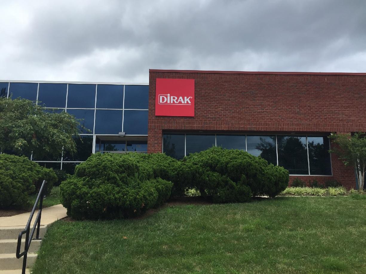 DIRAK, Inc.