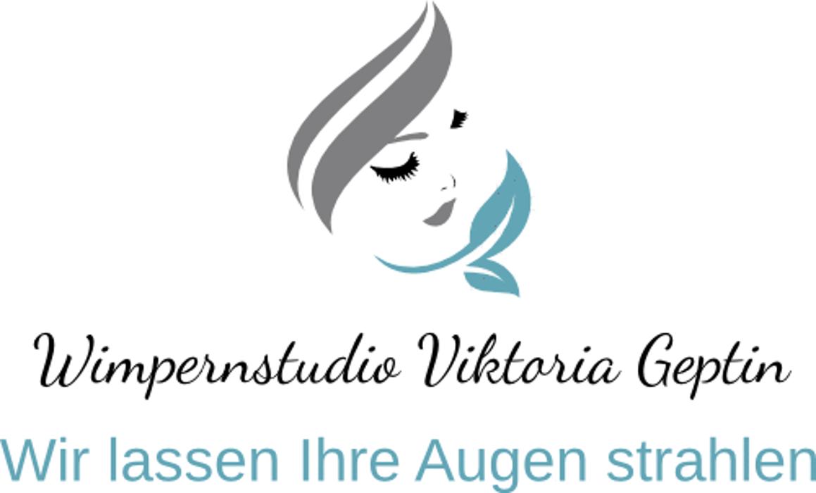 Bild zu Wimpernstudio Viktoria Geptin in Lüdinghausen