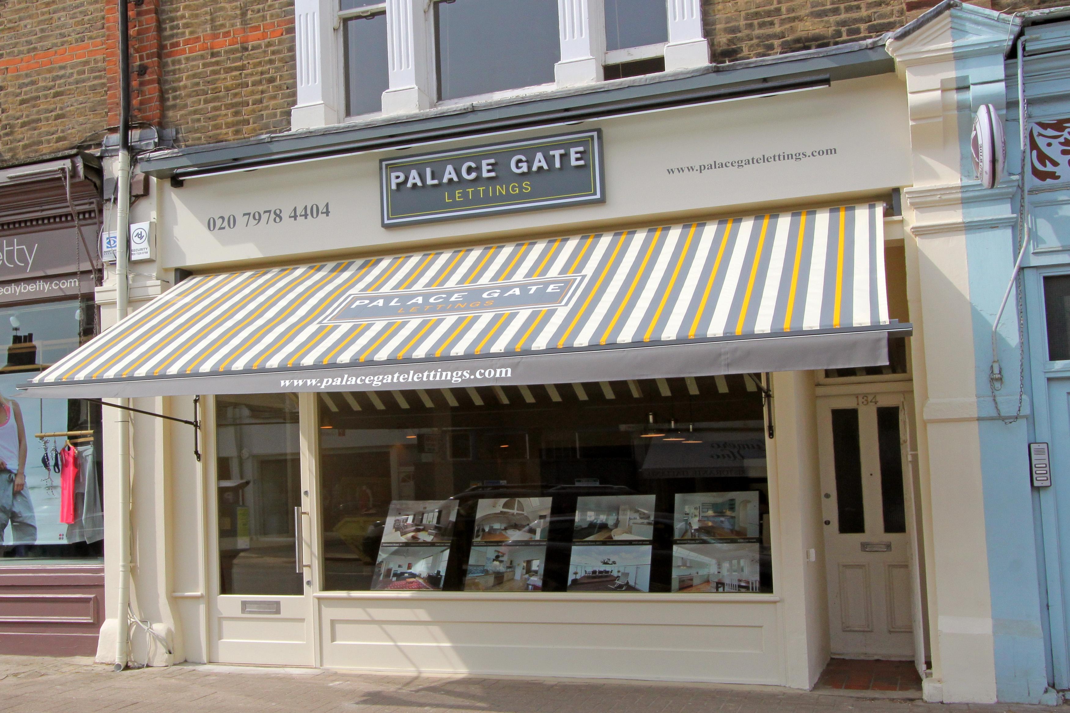 Palace Gate Lettings - Battersea, London SW11 6QZ - 020 7978 4404   ShowMeLocal.com