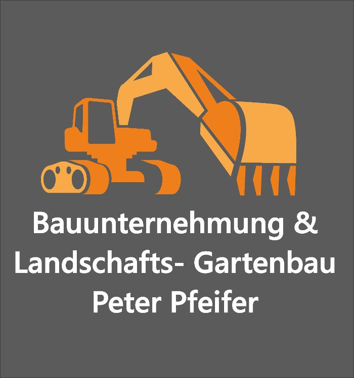 Bild zu Bauunternehmung und Landschafts Gartenbau Peter Pfeifer in Schönau im Schwarzwald