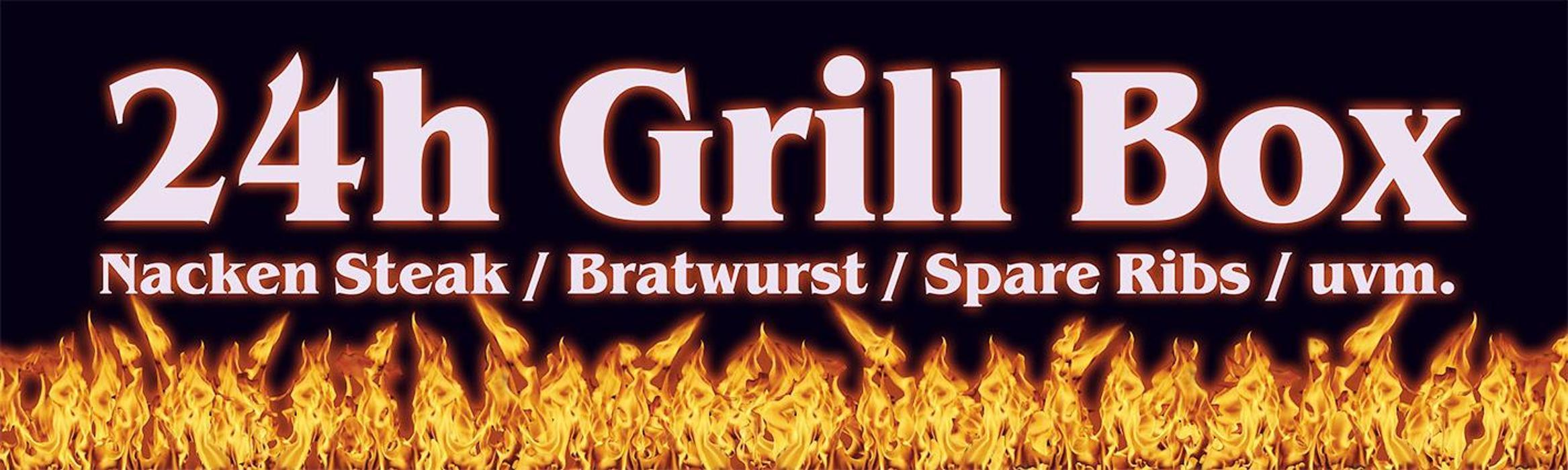 Bild zu 24h Grill Box in Emstek
