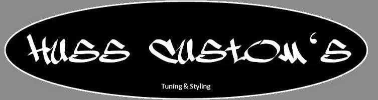 Huss Custom's GbR