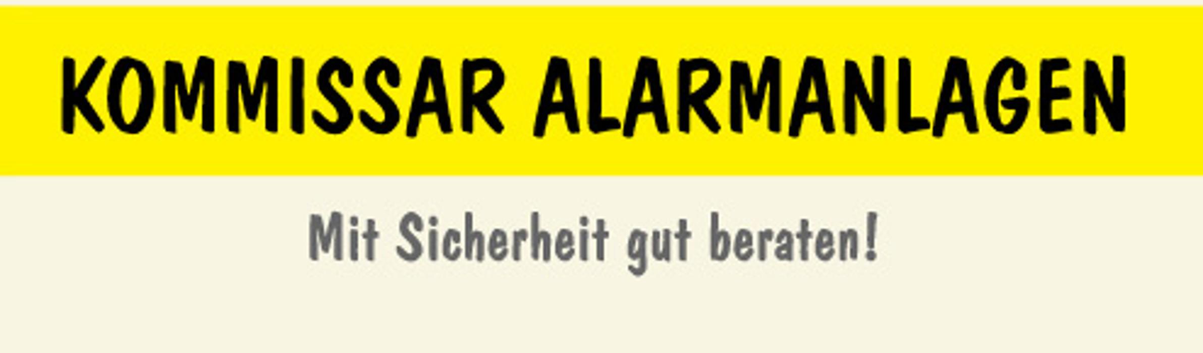 Bild zu Kommissar Alarmanlagen GmbH in Berlin