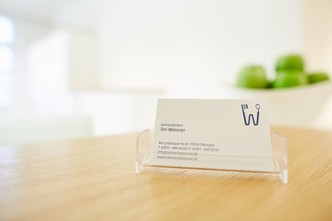 Zahnarzpraxis Dr. Wiesner