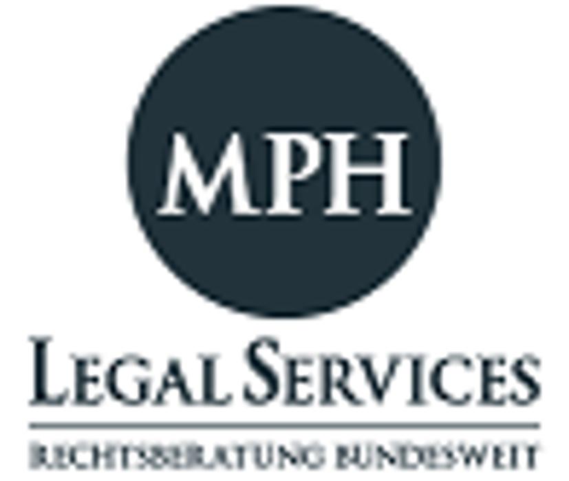 MPH Legal Services - Rechtsanwalt Dr. Martin Heinzelmann
