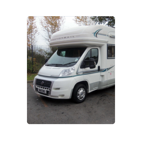 New  Conqueror 570 4 Berth 2016 Touring Caravan For Sale  CS7241783