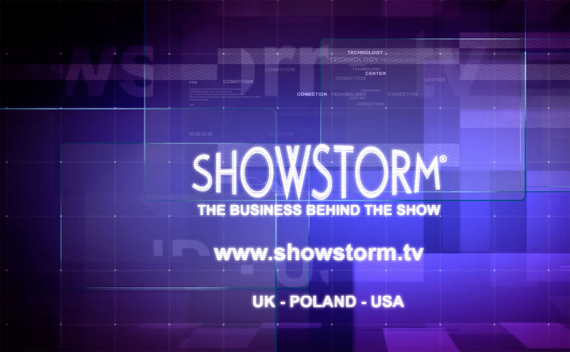 Showstorm Ltd - Brighton, East Sussex  BN1 1YR - 020 8123 3453 | ShowMeLocal.com