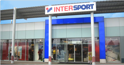 INTERSPORT Oeynhausen