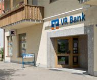 VR Bank Augsburg-Ostallgäu eG, Geschäftstelle Oberbeuren