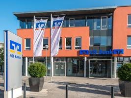 VR Bank Augsburg-Ostallgäu eG, Geschäftstelle Kaufbeuren