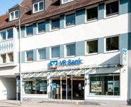 VR Bank Augsburg-Ostallgäu eG, Geschäftstelle Neugablonz