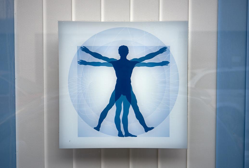 Bild zu Physiotherapie Bühler in Stuttgart