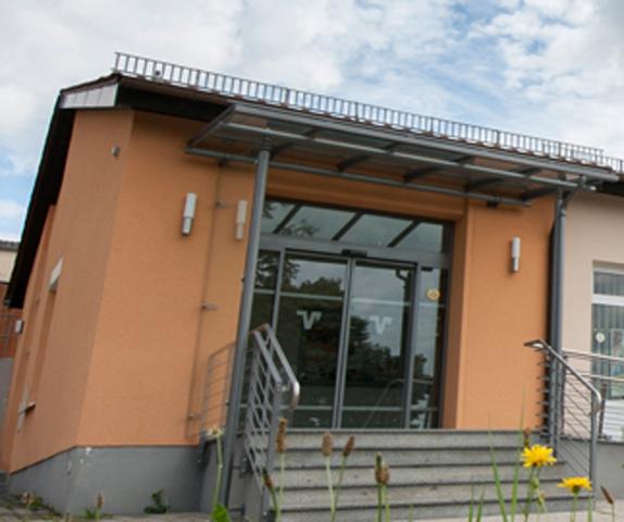 VR-Bank Landau-Mengkofen eG - SB-Stelle Oberspechtrain