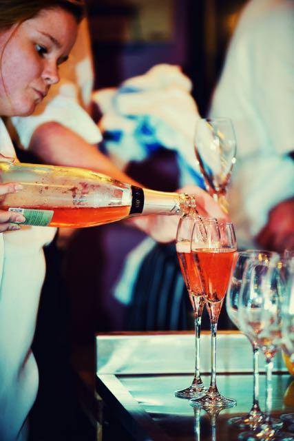 Cellar Magneval Wine Bar & Caveau