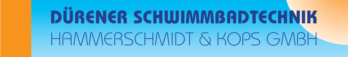 Dürener Schwimmbadtechnik Hammerschmidt & Kops GmbH