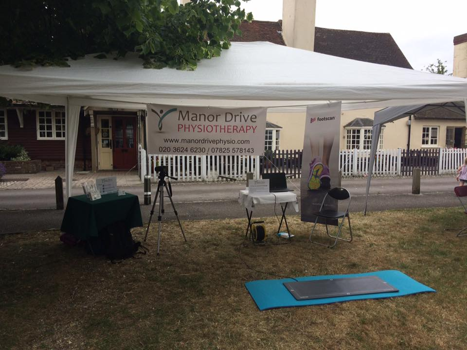 Manor Drive Physiotherapy Clinic