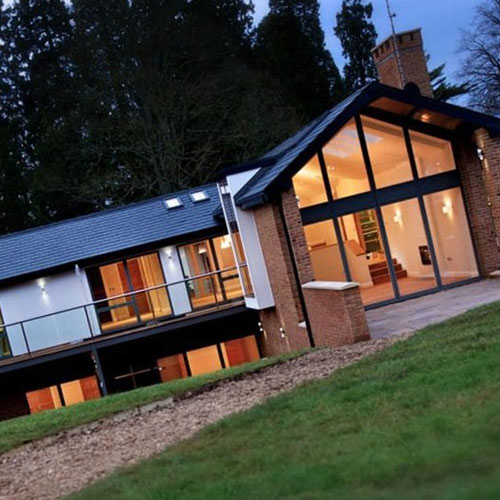 Hinton Cook Architects