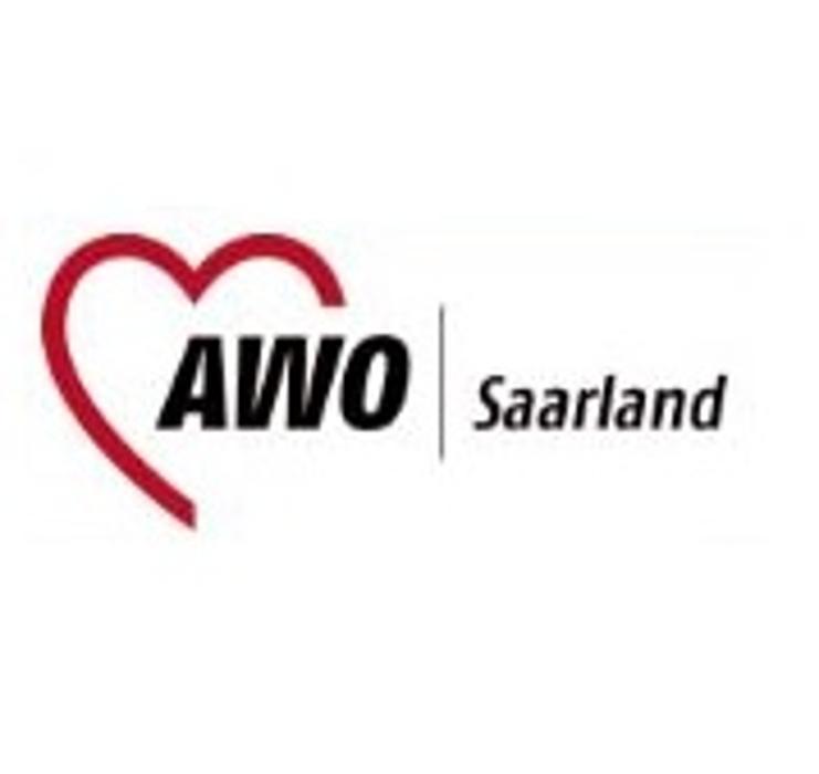 Logo von AWO Saarland Geschäftsbereich Kindertageseinrichtungen
